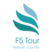 F5 TOUR - REFRESH YOUR LIFE